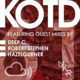 Keepers Of The Deep Ep 61 w/Deep C (Host, Philly), Robert Stephen (NJ), & Hazelgurner (Barcelona)