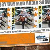 Glory Boy Radio Show December 17th 2017