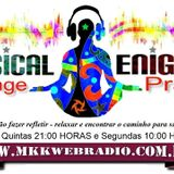 Programa Musical Enigma 16/06/2016 - Mantras Nº 44