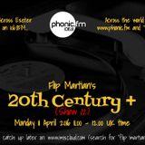 20th Century Plus on Phonic FM - Show 12