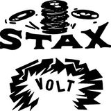 In a Volt of Stax