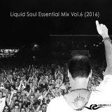 Liquid Soul_Essential Mix Vol.6