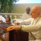 Su Gracia Virabahu Prabhu - El proceso de escuchar de labios de un devoto puro