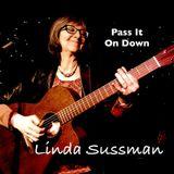 FLUXEDO JUNCTION - 9/1/19 (Linda Sussman)