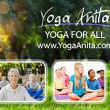 Interview with Yoga Anita by Robert Whetham