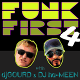 """Funk First - episode 4: """"Planned Parenthood, Accidental Frazier"""""""