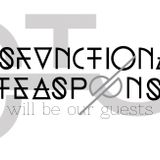 Dysfunctional Teaspoons Interview @ Overnight Parasites 22/5/17