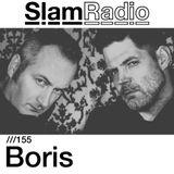#SlamRadio - 155 - Boris (Ostgut Ton / Berghain)