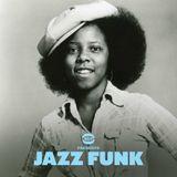 HZHA Present/ half hour of JazzFunk