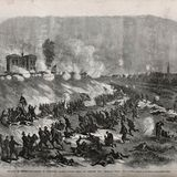History Goes Bump Podcast, Ep. 74 - Gettysburg
