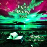#Ego's Diary vol.3