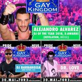 Pride 2018 - GayKingdom In The Mix