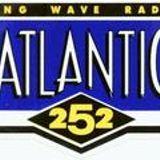 Atlantic 252 Top 40 Dusty Rhodes June 1991 Part 1