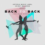 Indiano - Back to Back Podcast