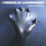NEEDLE DAMAGE 1 - Mixed by DJ Speedy