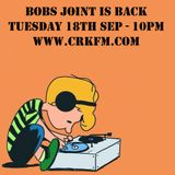 Bobs Joint Show - 18th Sep 2018