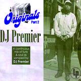 DJ Premier Originals Part 2