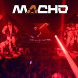 Macho Party February 18 DJ Charly