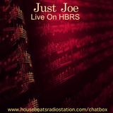 Just Joe Live On HBRS Presents: Hidden Treasure 11-10-18
