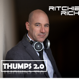 DJ Ritchie Rich Thumps 2.0 July 2017 *Grindin' Mix*