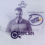 2017.04.07. - Szecsei b2b Stick - HappyTechno - GRAND, Budapest - Friday