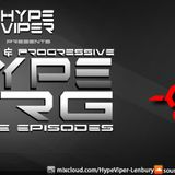 Hype Viper - Hype NRG Year Mix 2013