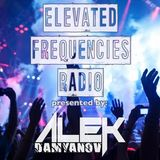 Elevated Frequencies Episode #6 (psy-trance mix)
