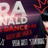 Tara McDonald pres. Shut Up and Dance #43 - Mixed by Gabry Sangineto - Threesome StoneBridge