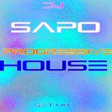Dj Sapo - Progressive House Set Mix
