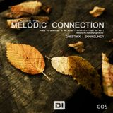 Melodic Connection 005 On Di.fm With Vince Forwards