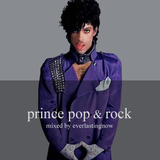 PRINCE POP & ROCK