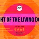 Night of the Living Doof warm up mix