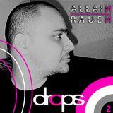 ALLAIN RAUEN - DROPS 2