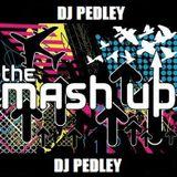 Dj Pedley's March Mashup Mix 2013