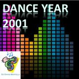The year: 2001. The best Dance music for this year is here, all remixed & re-edited, for dance.