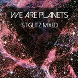 WE ARE PLANETS MIX
