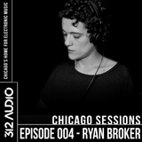 Ryan Broker - 312audio.com mix.