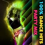 100% Dance Hits Party Mix - Spring 2020