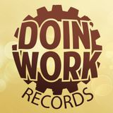 Electronic Underground 002  ----  Tribute Set for DOIN´WORK Records