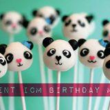 Agent ICM Birthday Mix