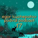 podval podcast # 17