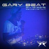 GARY BEAT Live Set @Club Badeanstalt 24.10.2015