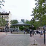 Le Grand Nawak : 8eme arrondissement