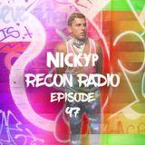 Recon Radio Episode 97