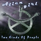 VA mixed by Aliengirl - Two Kinds Of People [04/2007]