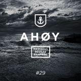 Ahoy! Massaya's Reggae Rampage #29