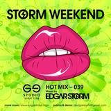 Edgar Storm - Hot Week Mix 039