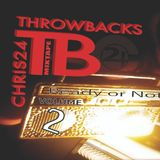 """ThrowbackMix Vol.2  """"Ready or Not"""""""