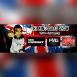 Groove Doctorz - The Kino Isaacs Show on FMStomparama in the UK 27/01/2018