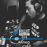 Alinep@ Hiwit Podcast 014